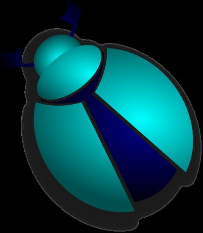 Le scarabée bleu de BeetleChoice Solutions
